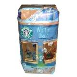 Starbucks Holiday Christmas Winter Blend
