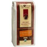The Bean Coffee Company Pumpkin Spice, Organic Ground