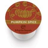 Gloria Jean's Pumpkin Spice Coffee