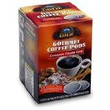 Black Mountain Gold Gourmet Cinnamon Crumb Coffee