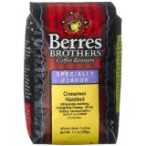 Berres Brothers Coffee Roasters Cinnamon Hazelnut Coffee