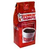 Dunkin' Donuts Cinnamon Spice Coffee
