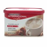 Maxwell House International Café Hazelnut Cappuccino