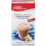 Maxwell House International Coffee French Vanilla Latte