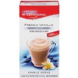 Maxwell House International Coffee French Vanilla