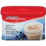 Maxwell House International Café Vanilla Bean Latte