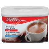 Maxwell House International Café - Suisse Mocha