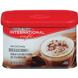 Maxwell House International Café Mocha Latte
