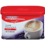 Maxwell House International Café Francais