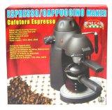 Bene Casa BC-41144 Deluxe Espresso/ Cappuccino Maker