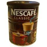 Nescafe Classic Instant Greek Coffee