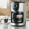 KitchenAid 12-cup Coffeemaker w/ Glass Carafe