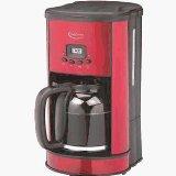 Betty Crocker Coffee Maker BR-736U 12-Cup