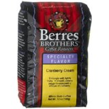 Berres Brothers Coffee Roasters Cranberry Cream Coffee