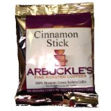 Arbuckle Gingerbread Flavored Coffee Packets