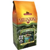Millstone Mountain Moonlight Organic Whole Bean Coffee,