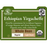 Green Mountain Roasters Ethiopian Yirgacheffe Coffee