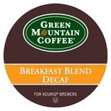 Green Mountain Coffee Roasters, Breakfast Blend