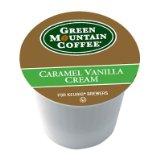 Green Mountain Coffee Roasters Caramel Vanilla Cream