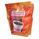 Dunkin Donuts Original Blend Medium Roast Ground Coffee