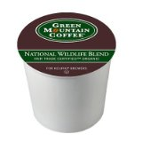 Green Mountain Coffee Roasters National Wildlife Blend