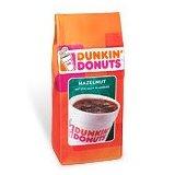 Dunkin' Donuts Ground Coffee, Hazelnut