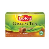 Lipton Honey Green Tea