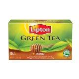 Lipton Honey Green Tea