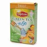 Lipton Green Tea To Go Packets