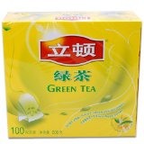 Lipton 100% Natural Green Tea by A2AWorld Green Tea