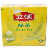 Lipton 100% Natural Green Tea by A2AWorld Green Tea