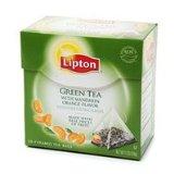 Lipton Green Tea With Mandarin Orange Flavor
