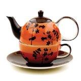 Hues&Brews Tea For 1 - Dandelions Persimmon
