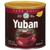 Yuban Dark Roast