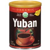 Yuban Dark Roast Coffee, Rainforest Alliance Certified, Ground
