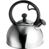 Farberware 501226 Classic 2.5-qt. Whistling Tea Kettle
