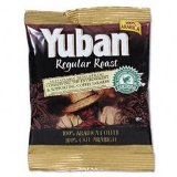 Yuban Regular Colombian Coffee