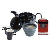 The TeaSpot Tea Lovers Ultimate Gift Set