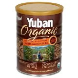 Yuban Organic Coffee