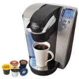 Keurig Single Serve Coffee and Tea Brewing System Select B77