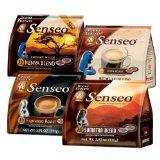 Senseo Bold 4-Flavor Coffee Variety Pack III