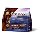 Senseo Colombia Blend Coffee Pods