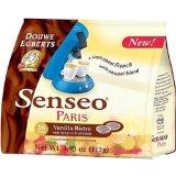 Senseo Paris Vanilla Bistro Coffee Pods