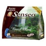 Senseo Douwe Egberts Brazil Blend Coffee Pods