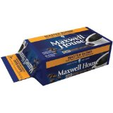 Maxwell House Coffee, Master Blend, 11.5-Ounce Vacuum Bags