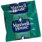 Maxwell House Ground Coffee, Decaffeinated