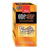 Melitta Vanilla Haze Universal Coffee Pods