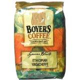 Boyer's Ethiopian Yirgacheffe Coffee