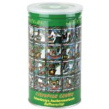 Dallmayr Gourmet Coffee Ethiopian Crown Specialty Gift Tins