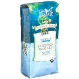 Explorer's Bounty Organic Coffee, Dark Roast Expedition Blue Nile